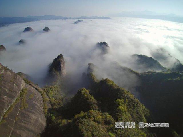 北京赛车方法:五一去哪儿丨去湖南万千灵秀的山里捕捉不同的春天