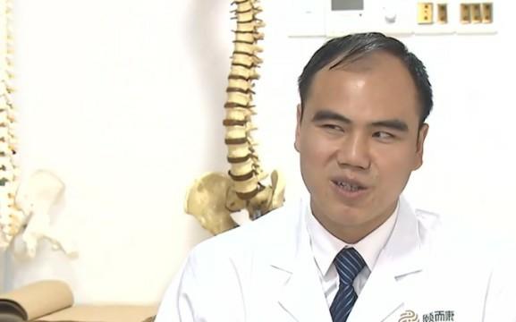 盲人理疗师黄爱迪:用双手创造美好生活