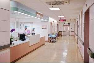 岳阳:一医添南院 就医更方便