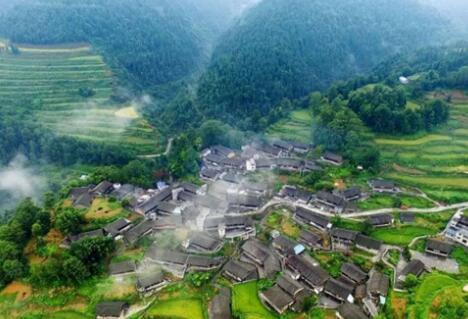 湖南55个村落列入中央财政支持范围 十八洞村等榜上有名