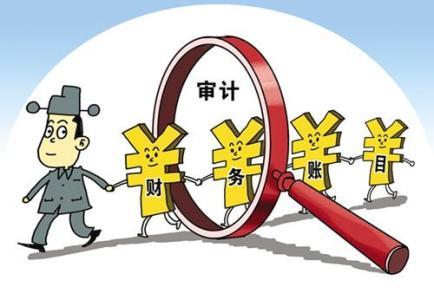 经济责任审计_戴上 紧箍咒 审计全覆盖