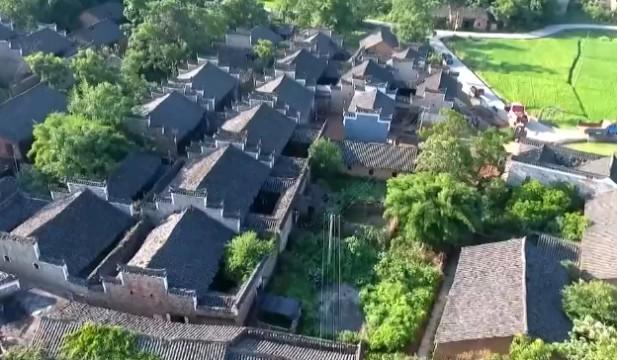 湖南55个村落列入中央财政支持范围