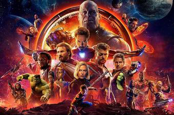 《复仇者联盟3》狂揽13亿票房 网易严选正版周边火爆开售