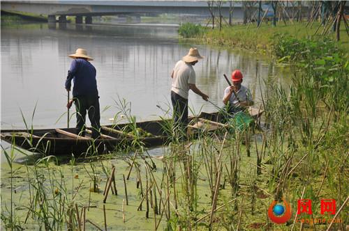 美丽中国长江行 共舞长江经济带