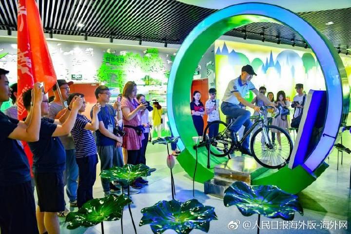 赫山现代农业改革发展示范区展示馆