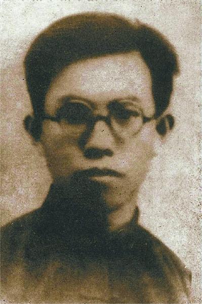 王一飞:功绩卓著的革命家