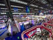 创新开放 融合发展――第十四届中国(深圳)文博会