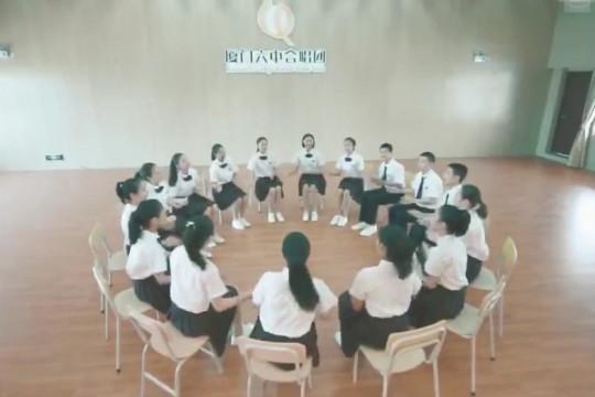 厦门六中合唱团又出新作《鱼歌》 被赞天籁之声