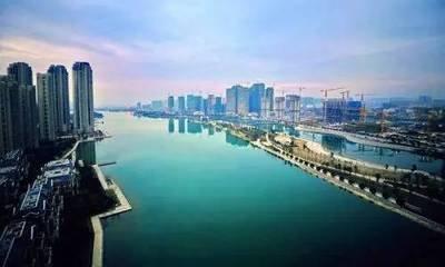 2035年湘江新区规划人口将不低于400万人