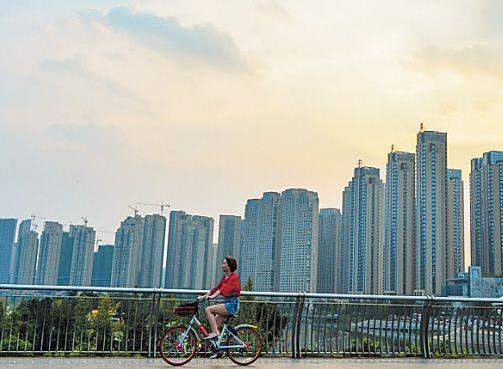 """湖南湘江新区授牌三周年 书写高质量发展的""""答卷"""""""