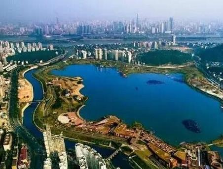 湘江新区聚力三大变革 今年明确6个重点和特色指标