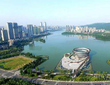 湖南湘江新区三周年:GDP突破2000亿,增速持续领跑