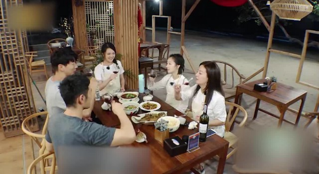 吃事第二季第四集《中餐厅》