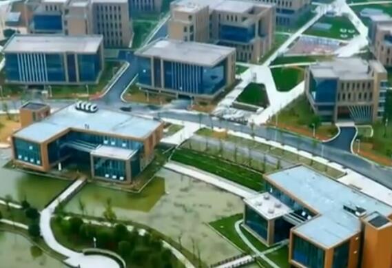 湘江新区打造移动互联网第五城