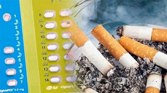 """一瘾难禁?科学戒烟 远离烟草不再伤""""心"""""""