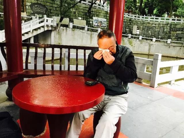澳门金沙线上娱乐:看哭无数人的《卖米》是真实经历吗?记者实地寻访