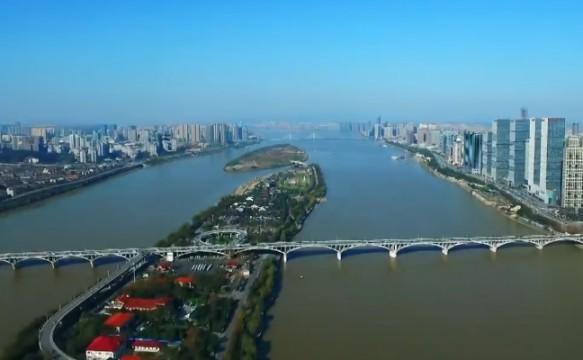 美丽中国 湖南在行动