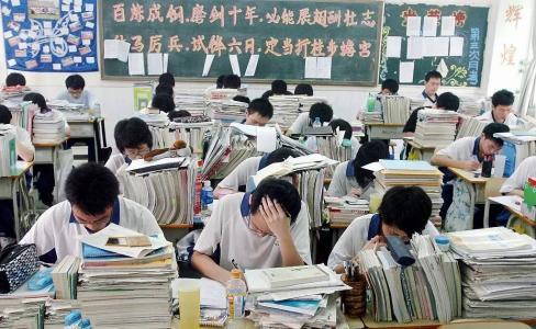 益阳今年共有23161人报名参加高考