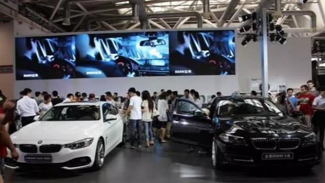 直播回放:六月车展看河西 2018长沙河西汽车博览会开幕