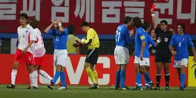 "BBC爆料:世界杯""黑哨""惊人内幕"