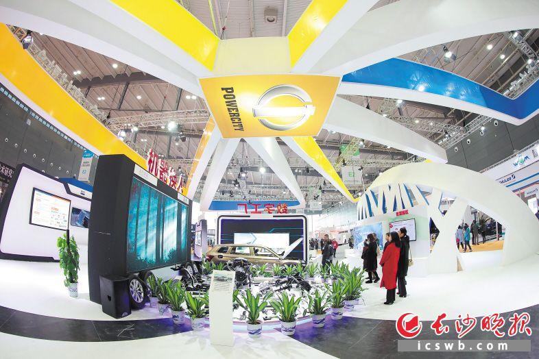 长沙国际会展中心自首展以来,先后举办了中国国际轨道交通博览会、华为生态伙伴大会、湖南国际车展等诸多展会。