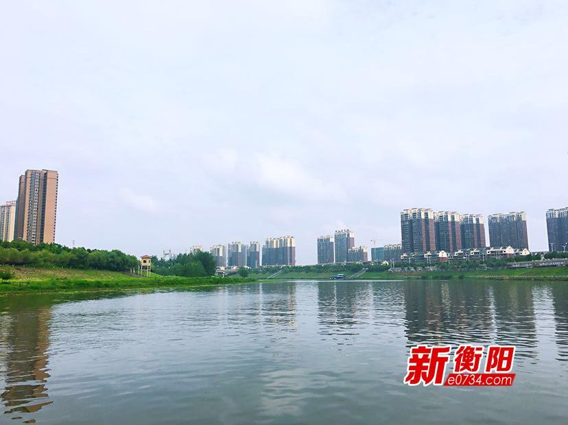 记者周旭峰报道 6月14 日,记者从衡阳市2018年第一次总河长会议上获悉