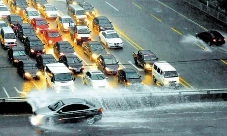 未来一周湖南降水集中