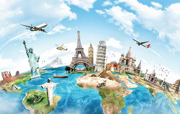 今年暑期出境游均价有所下降
