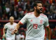 西班牙1-0小胜伊朗下轮拿分即可出线 伊朗仍有出线机会