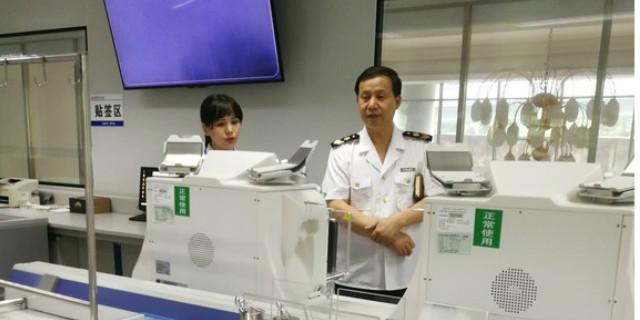 省卫计监督局督查张家界市医疗卫生单位传染病防治工作