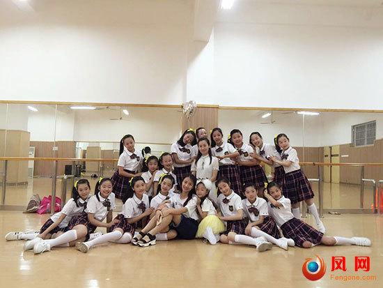 80后湘妹子 黄勉 礼仪与形体训练 艺术治疗 形体礼仪教育