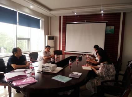 南县旅游局扎实开展半年度安全生产 大检查