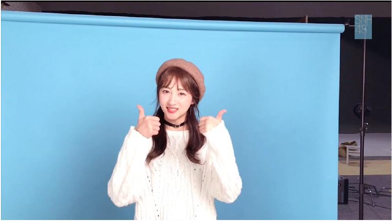 SNH48 GROUP第五届总决选即将举办 张信哲关晓彤送祝福