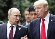 距普特会3天倒计时 美国突然起诉12名俄罗斯情报官员