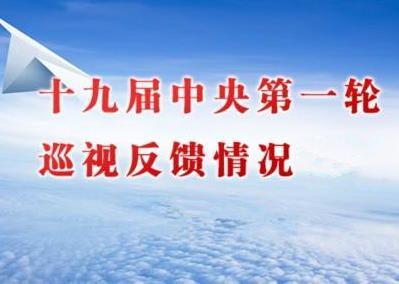 权威发布!中央首轮巡视在14个省区挖出了哪些问题