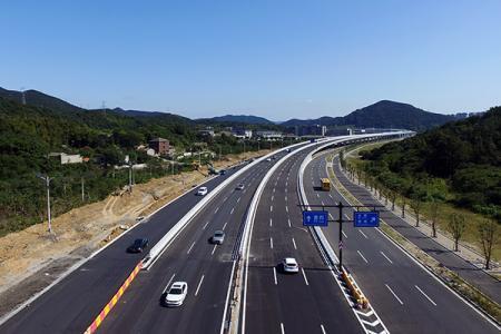 湘西州到2020年建成13个服务区