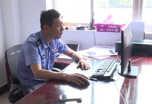 """从警18年连破大案要案 """"高能神探""""王宏武:刑警无悔"""