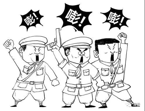 【津云漫话】八一南昌起义,你不知道的那些事儿