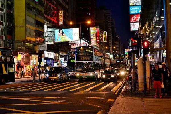 下个月,长沙到香港高铁直达,仅3.5小时!票价是……