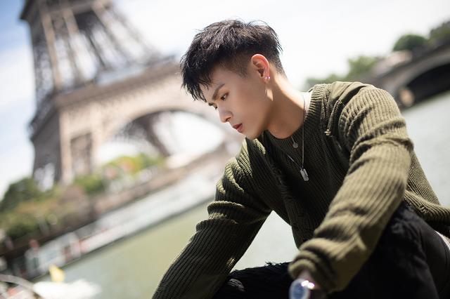 董又霖《一个人去巴黎》MV发布 上演别样巴黎爱情故事
