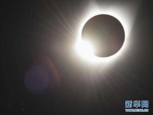 """8月11日可看日偏食""""天狗咬日"""" 长沙从18时46分开始"""