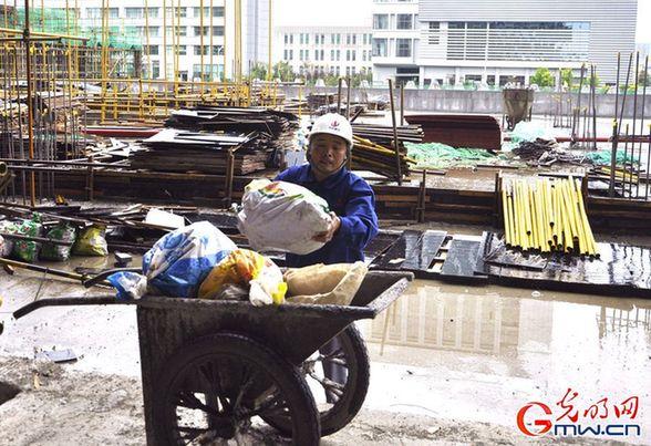 【中国梦・践行者】图片故事丨异乡打工者捐髓心声:再配型成功,我还捐