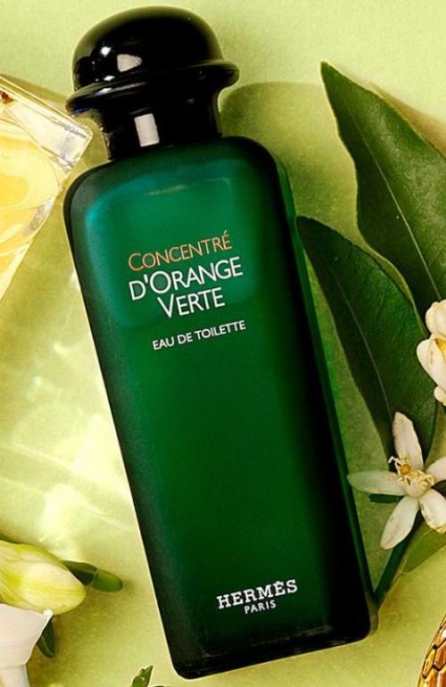 炎炎夏季,有这6款橙花柠檬男香陪你清新一夏---伊思梵香水仪