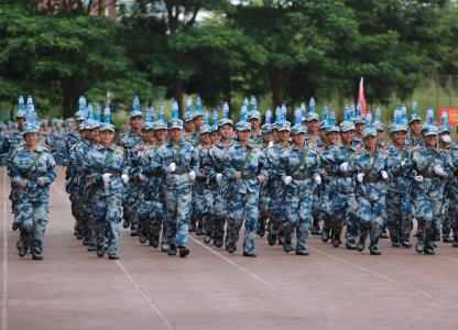 衡阳:537名廉洁征兵监督员上岗