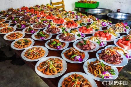 湘潭市125件湘菜商标正式启用