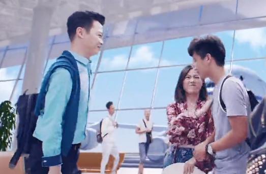 文明旅游公益广告片40秒