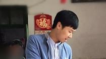"""李宇:罗霄山下""""娃娃村官"""""""
