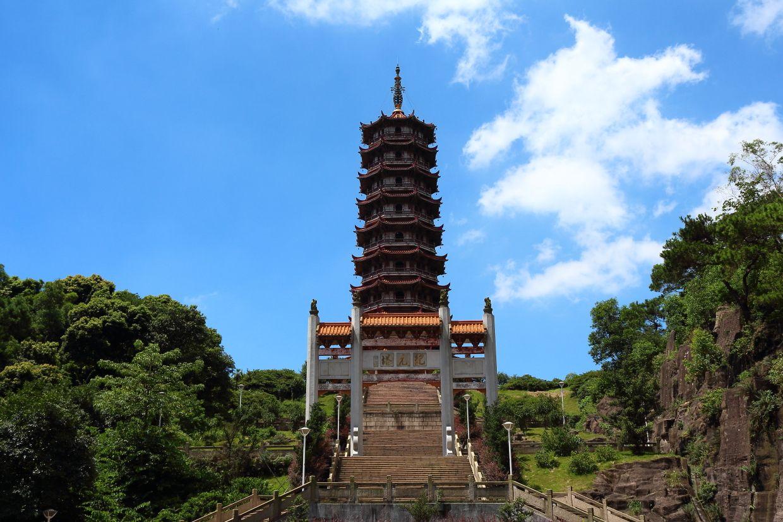 多点融合全面开花 湘潭市推进全域旅游工作