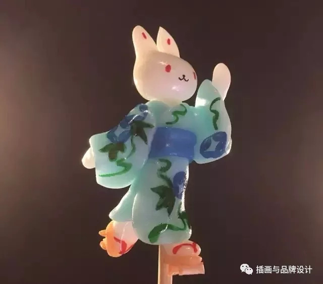 ▼      虽然我只是一只小白兔      但我也有做梦的权利啊