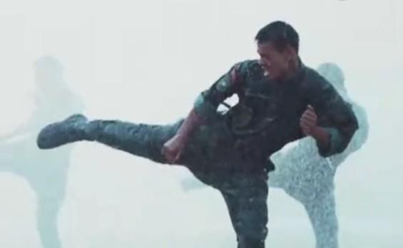 真正的中国军人,训练是什么样的?